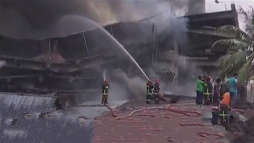 Экстренная ситуация! Жуткий взрыв унес жизни 12 человек: прямо во время молитвы. Родственники шокированы