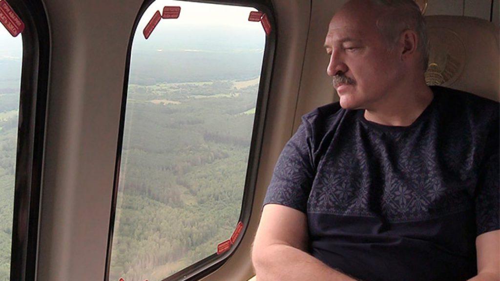 Срочно! Лукашенко принял решение — он ушел. Задействованы силовики, тотальная дезинформация