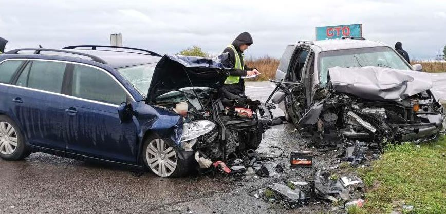 Жуткая трагедия! В ужасной аварии погибла беременная женщина — спешили в роддом