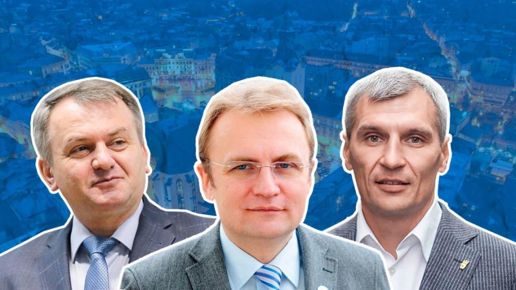 Экзит-пол во Львове — кто прошел во второй тур и какие партии попадут в горсовет. Вы удивитесь!