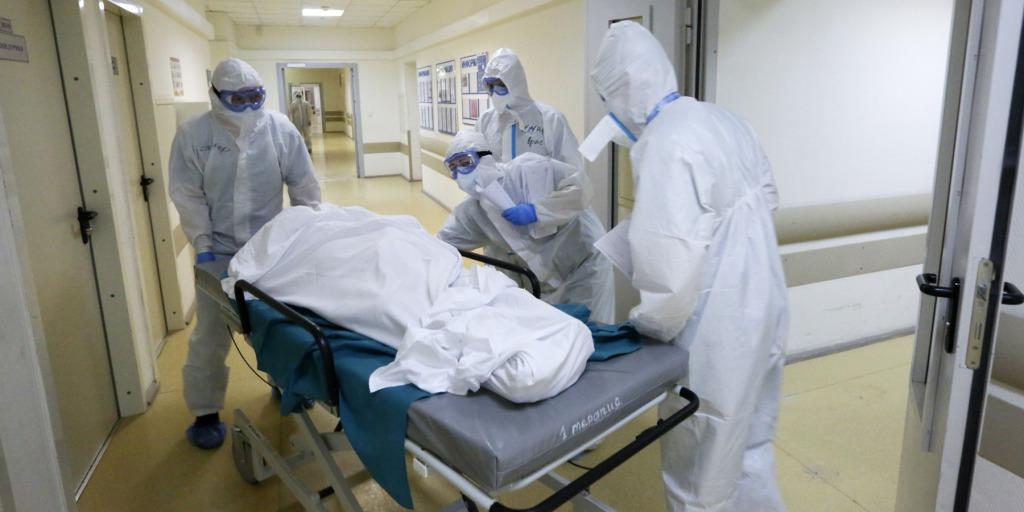 «Болезнь стремительно развивалась и …»: Он умер — одновременно болел гриппом и коронавирусом. В Минздраве сделали заявление