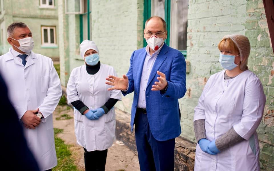 Есть соответствующий предел! В Минздраве предупредили украинцев — ситуация напряженная. «Возможен коллапс в больницах»