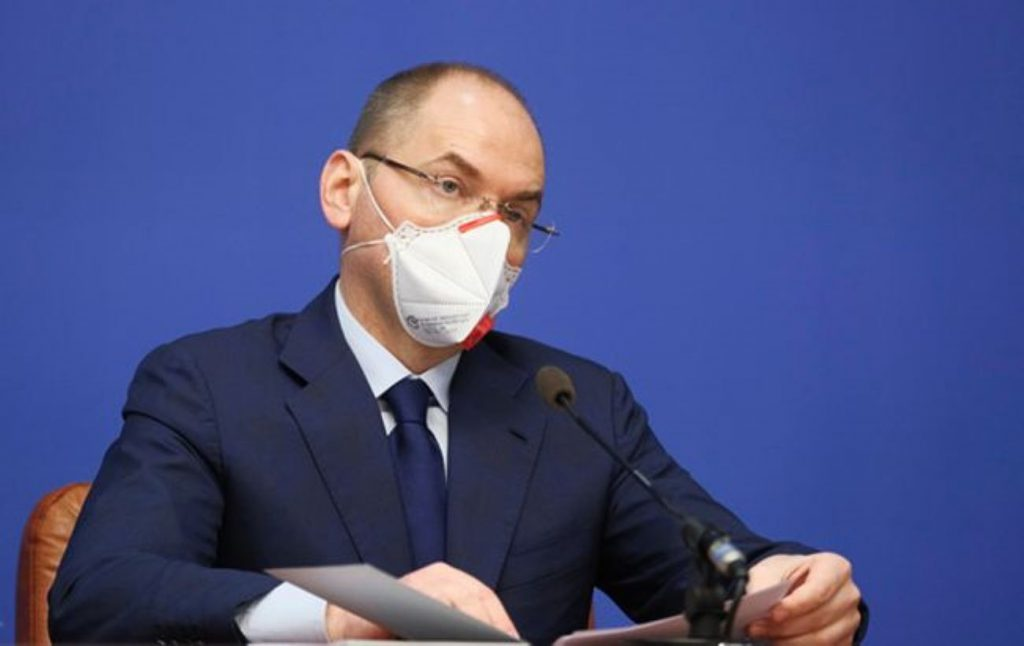 Только что! Степанов «съехал», не стал молчать — «неуместно и невозможно». Минздрав трясет — украинцы шокированы