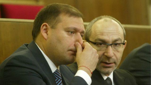 Скандальная ссора Кернеса и Добкина: Прозвучало громкое заявление — ни о чем не договаривались