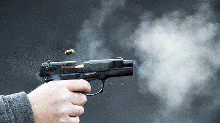 Срочно! Стрельба в центре города — его расстреляли. Известный человек: возглавлял силовое крыло. Все на ногах