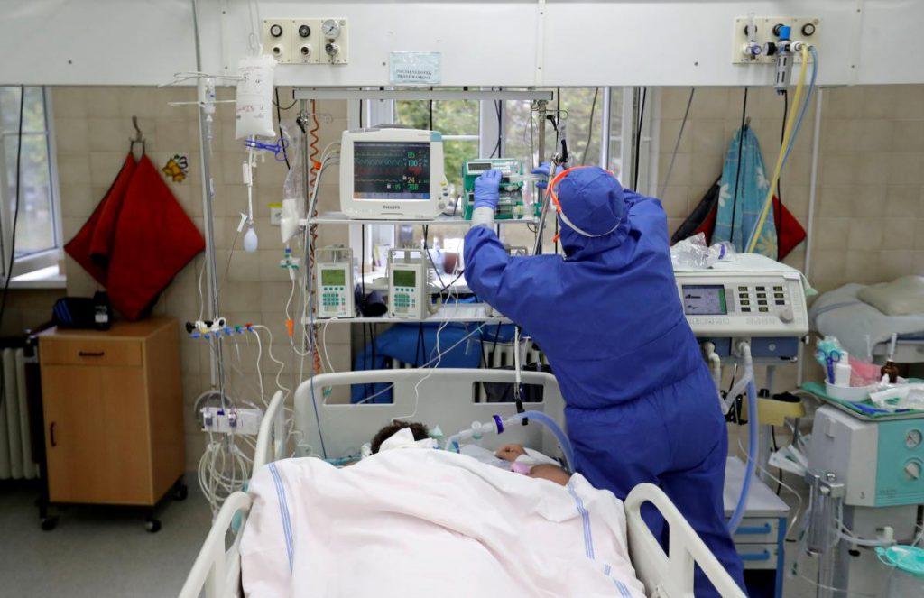 Сразу два рекорда! Обновленная статистика по коронавирусу — более 6 тысяч больных. Ситуация напряженная