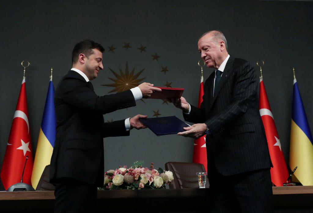Срочно! Зеленский подписал — прямо в Стамбуле: важнейший меморандум. Теперь все изменится