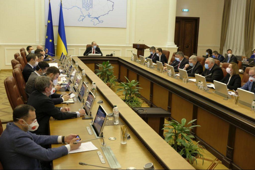 Срочно! Кабмин принял важное решение. Впервые в истории независимой Украины
