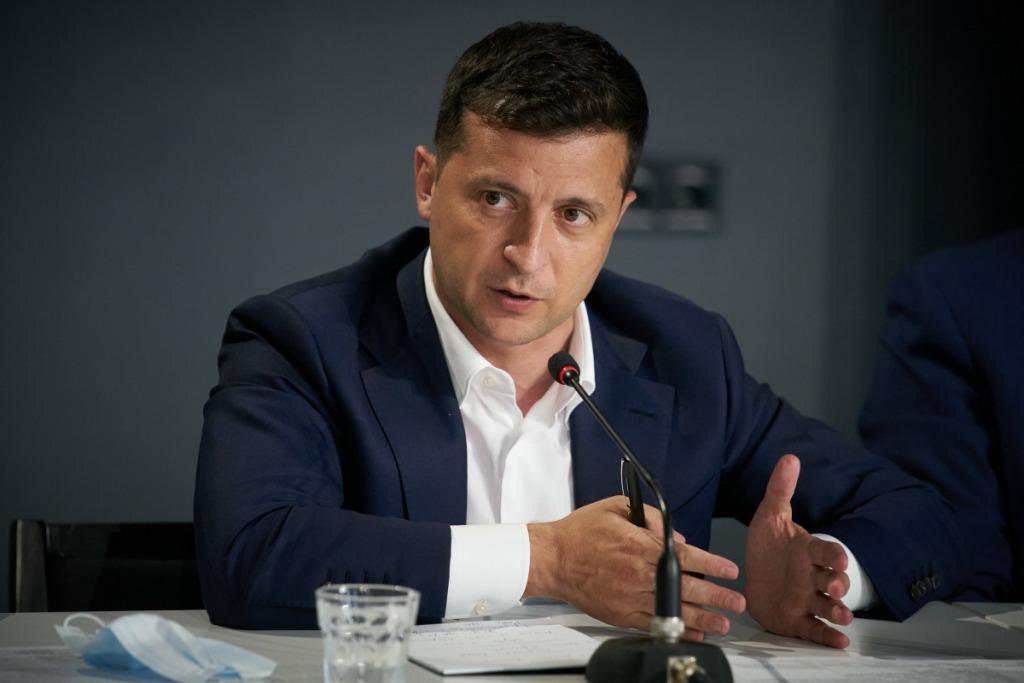 Альтернатива — есть! У Зеленского сказали это — шокирующее заявление: «Нужно спасать ситуацию». Страна гудит