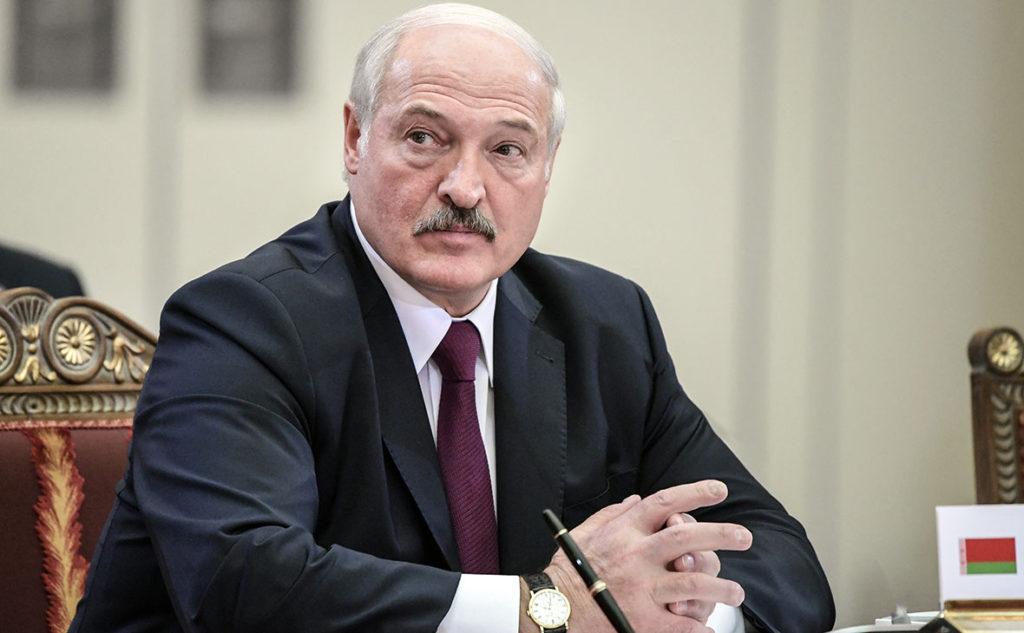 «Наелся президентства!» Прямо сейчас — Лукашенко не стал молчать, страну трясет. Батька — все
