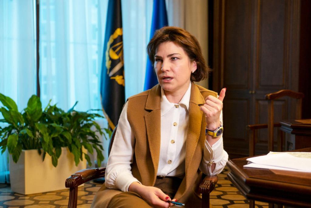Накануне выборов! Венедиктова срочно обратилась к украинцам — «сетки и гречка» вернулись