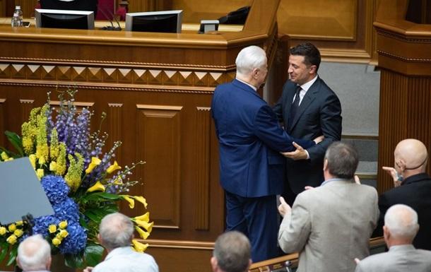 «Мы не позволим!»: Кравчук «заткнул» его — переговоры остановлено. Удар по Зеленскому — напряжение на пределе