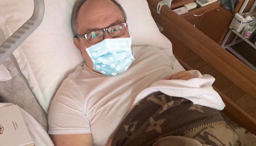 Искусственная кома и инсульт у Кернеса»: В мэрии срочно ответили. Новость «накрыла» Харьков