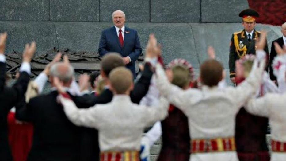 Только что! Любимица Лукашенко сделала шокирующее заявление: президент оцепенел. ОМОН разнесли