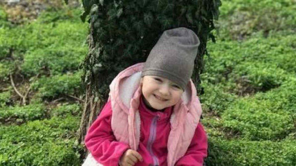 «Время идет». Маленькая Вероника нуждается в реабилитации — шанс еще есть. Подарите ей детство