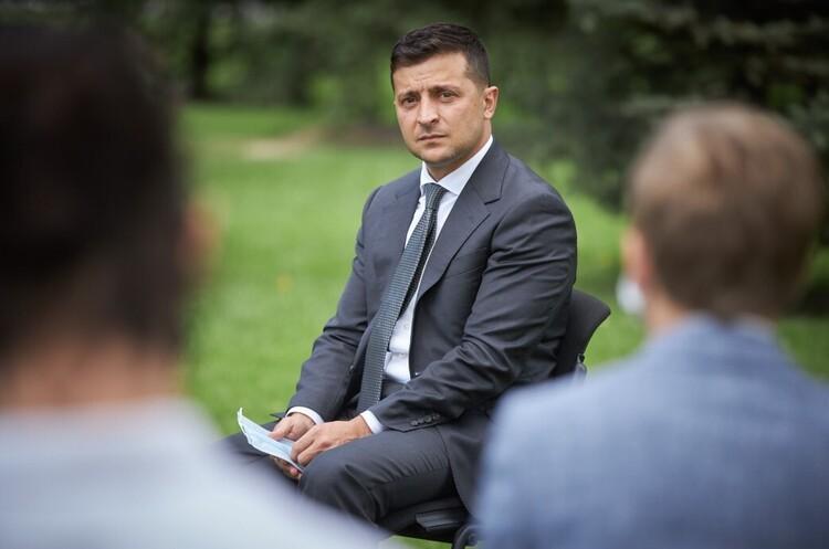 «Часть договоренности»! Зеленский не ожидал, он разоблачил это — шанс все прекратить. Украинцы в шоке: начнут «базарные торги»