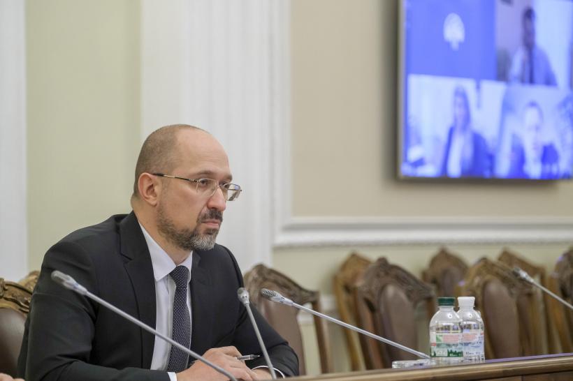 «Украина не сможет» Шмыгаль сделал тревожный прогноз — уже через 15 лет. «Это простая математика»