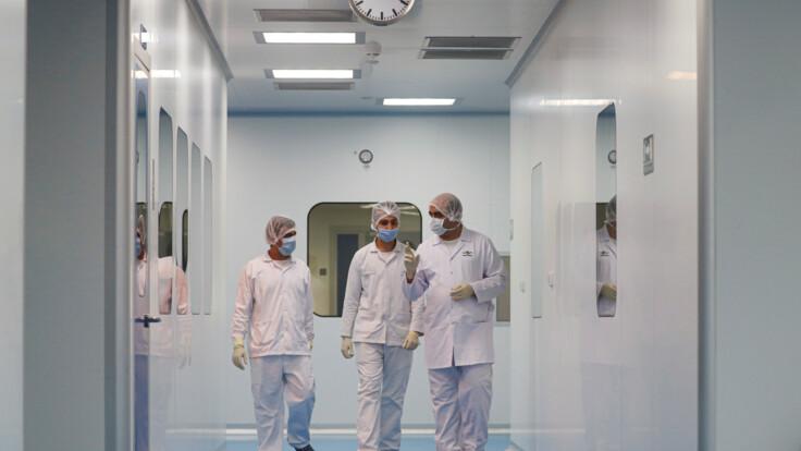 «Больницы заполнены на 120%». Известный врач встревожил заявлением — «может обернуться» серьезной катастрофой «»