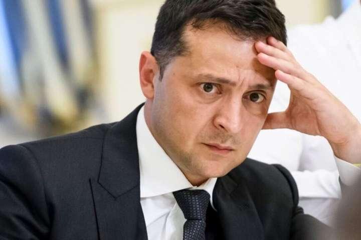 «Фонда не было!» Резонансное заявление — Зеленский в шоке, он признался. Страна на ногах — «это промах»