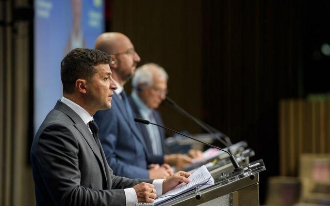 Нету поблажек! Близкий соратник Зе шокировал откровенным заявлением: ЕС выпалили ультиматум. Кипит