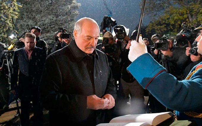 Прямо сейчас! Муж Тихановской сделал шокирующее, жена замерла: Лукашенко «перебили». Браво!