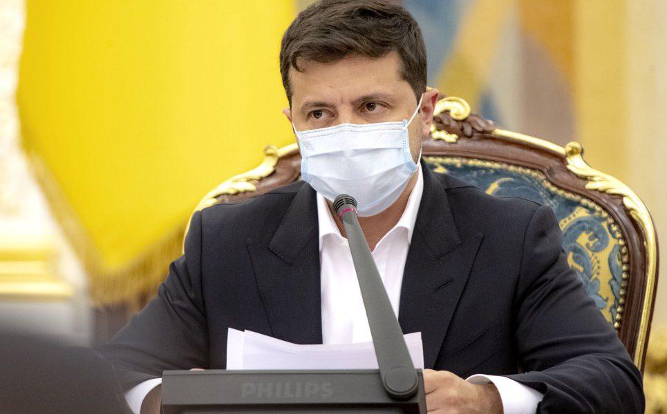 «Альтернативы нет!» У Зеленского сделали заявление — согласовали. Обновлению КСУ быть!