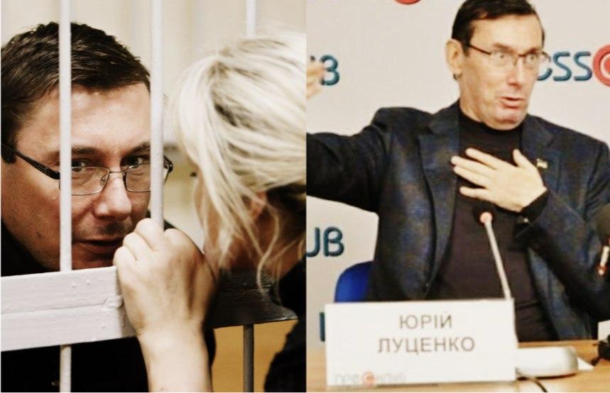 После страшной болезни! Луценко в шоке — произошло немыслимое. Юрчика разгромили — хлам!
