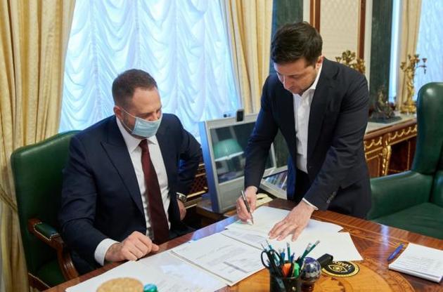 Шанс для Зеленского! В отставку вслед за ним — просто в кабинете, Банковая в полной панике