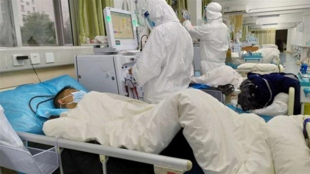 Резкий скачек! Обновленная статистика по коронавирусу: очередной антирекорд, ситуация напряженная — 77 летальных