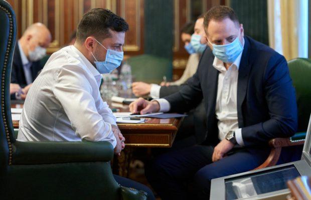 «Не обсуждается!»: У Зеленского сделали категоричное заявление. Нет оснований говорить — все под контролем