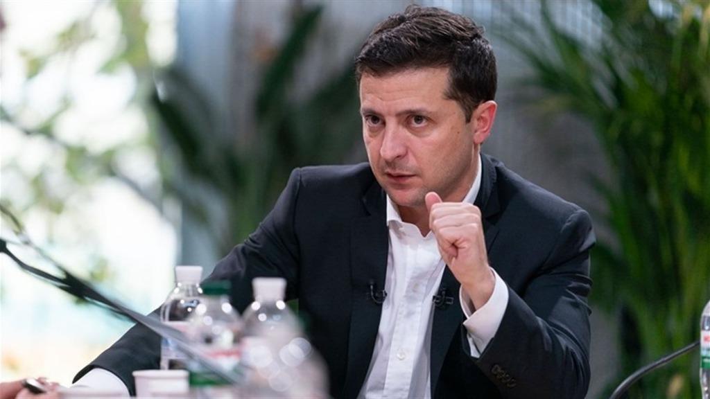 «Нужно где-то брать деньги!» У Зеленского признали это — не получили транш от МВФ. Украинцы шокированы
