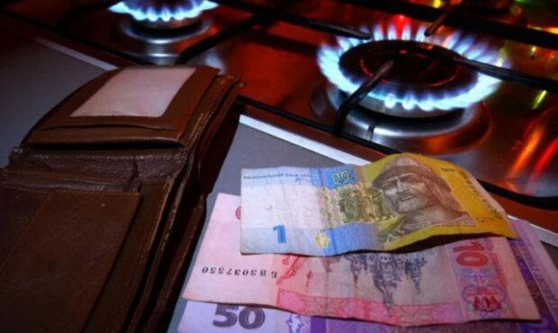 «Во время отопительного сезона»: Цены на газ в Украине могут резко возрасти. Сколько придется платить