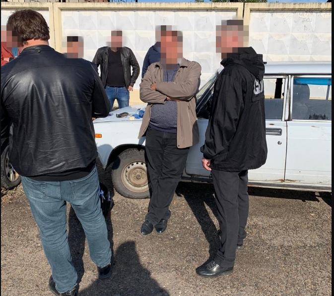 На этом все! Скандального чиновника разоблачили, уже в руках СБУ. Просто перед выборами: украинцы не простят