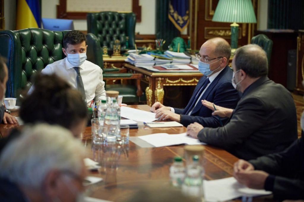 Экстренное совещание! Зеленский собрал всех — важное дело, это произошло — прямо в кабинете. Страна гудит
