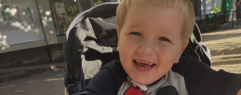 «В 4 года мальчик сделал свой первый шаг»: Подарите Дане полноценное будущее