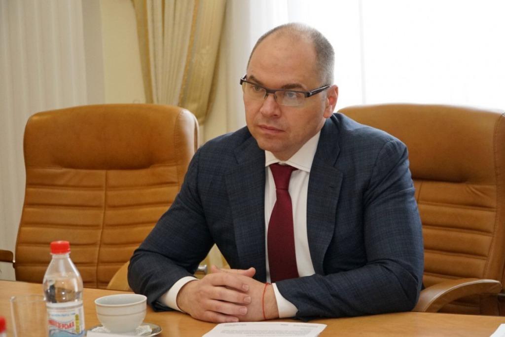 Отставка! Степанов не справился — освободить кабинет, Зеленский в курсе: срочное обращение