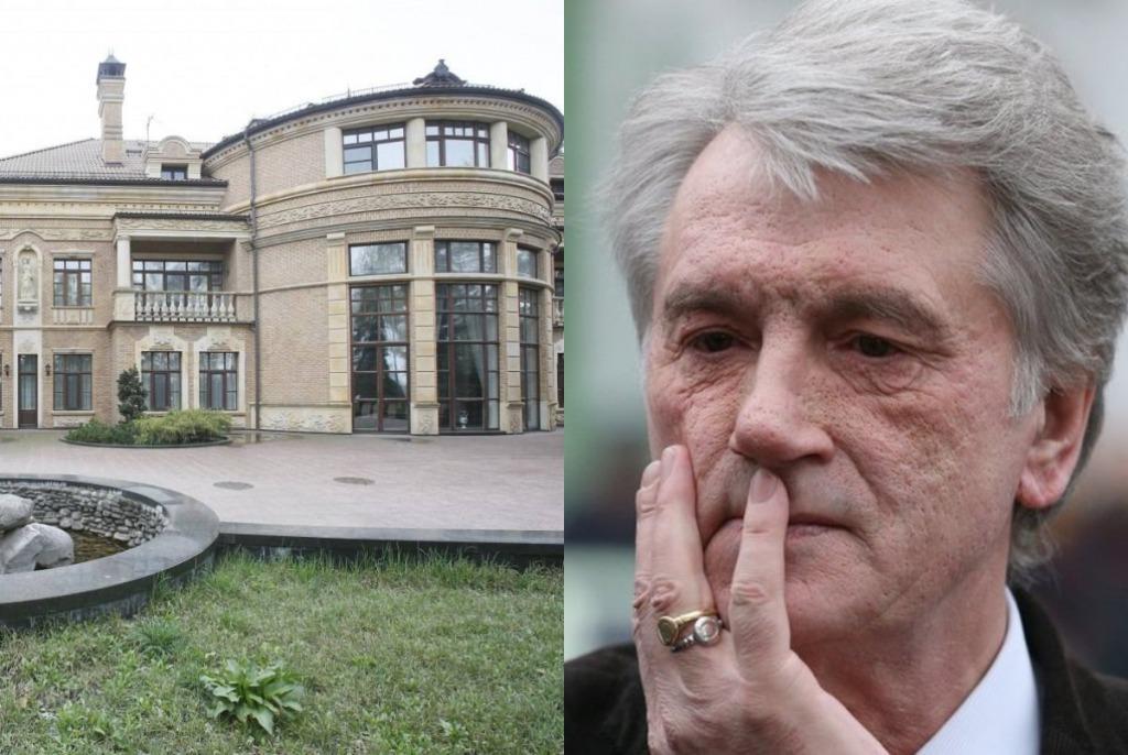 Дача в Конча-Заспе и пожизненная зарплата! Ющенко разоблачили — указом Януковича. Он получил — украинцы шокированы