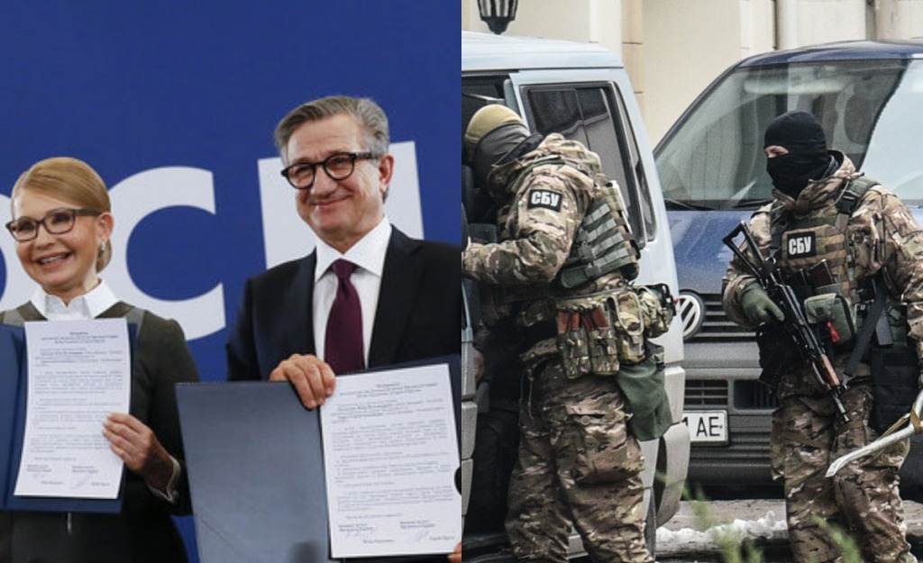 Только что! Нардепа разоблачили — ездил в Россию. Он признал — украинцы шокированы цинизмом. СБУ — действуй!