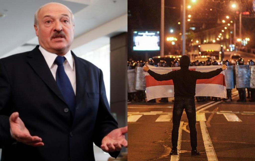 Срочно! Взрыв в центре Минска: Лукашенко не ожидал, первые детали чрезвычайного происшествия