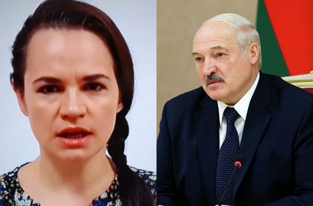 «Деньги для Тихановской». Оппозиция ответила — жесткий удар для Лукашенко. «Молила о помощи»