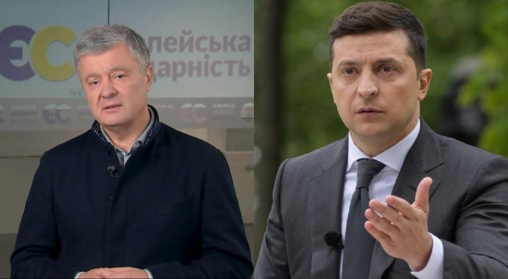 Только что! Дело против Зеленского — у Порошенко сделали это. Страна гудит — ему припомнили все!