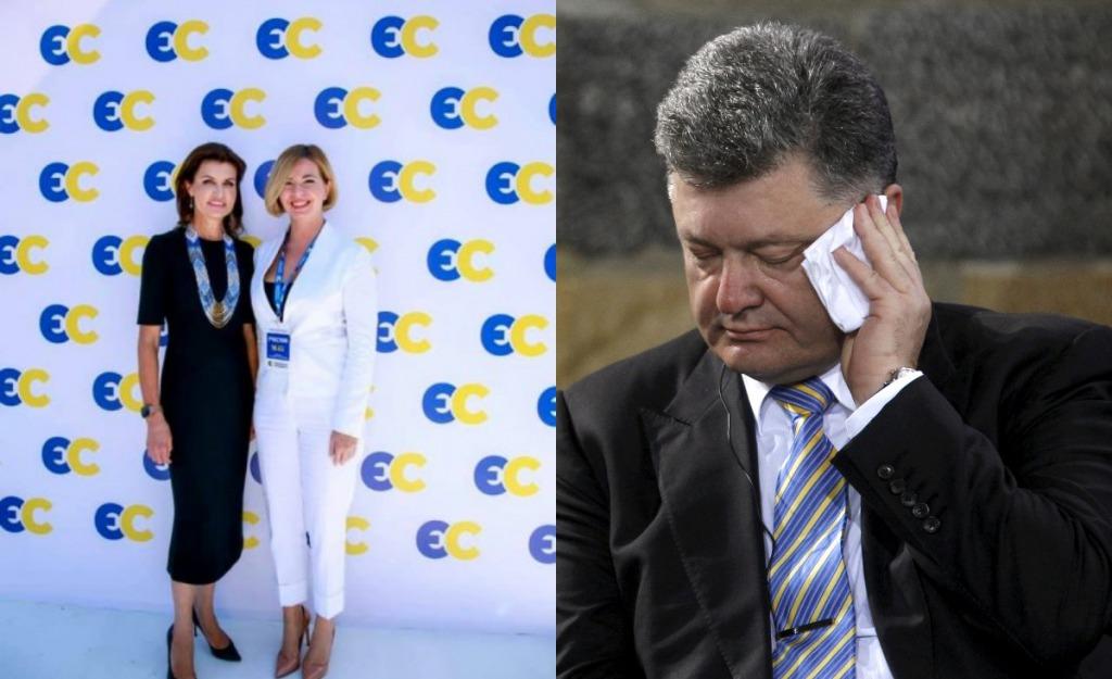 Только что! Порошенко поймали «на горячем», немыслимый скандал: Протянули в партию — признались