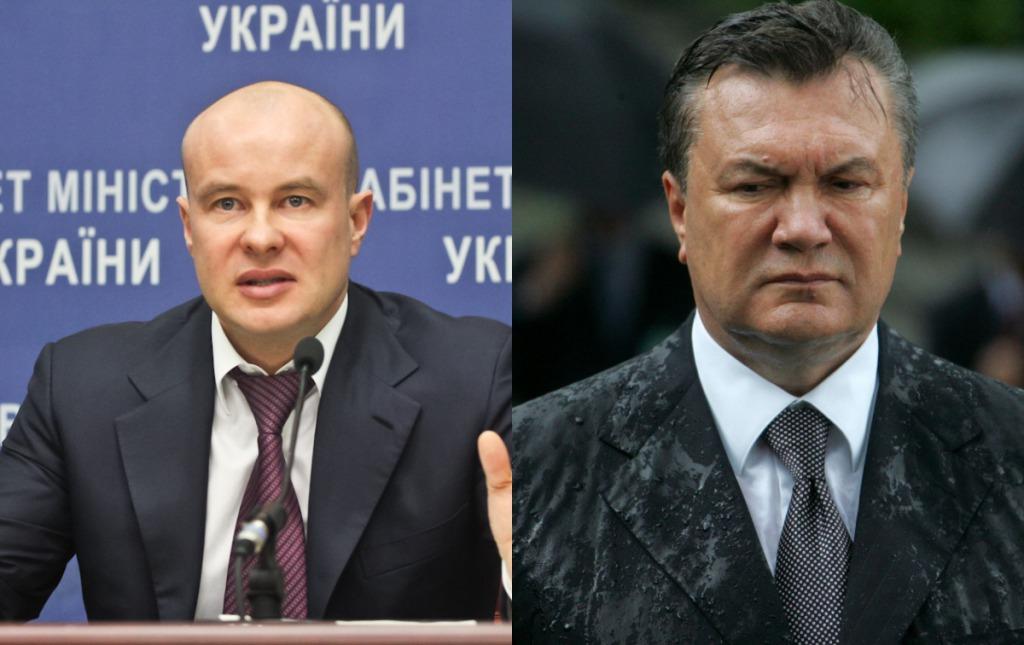Только что! Он вернулся — прямо в Киеве, соратника Януковича разоблачили: «преступная власть». Украинцы шокированы