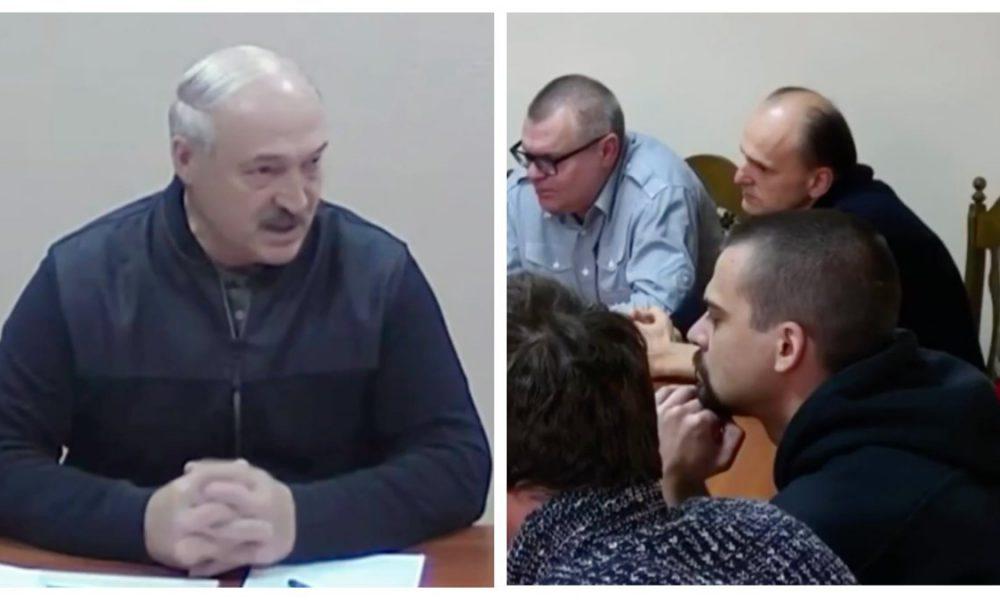 Прямо в СИЗО! Лукашенко сделал это — срочное поручение, наконец признал. Протестующим удалось