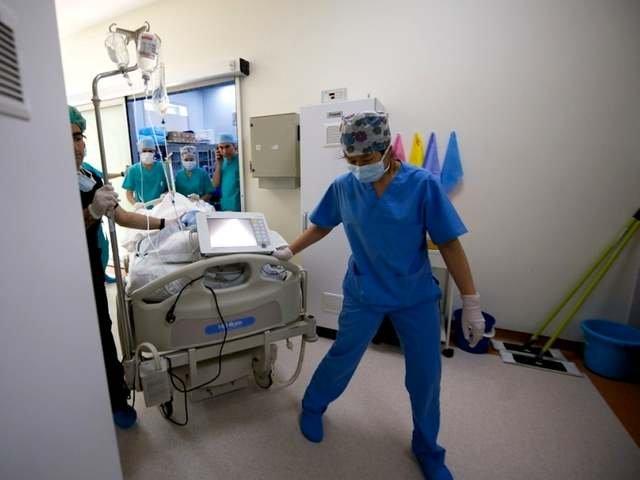 Страшная болезнь! Легендарный актер слег – врачи в шоке. Такого не ожидал никто – удар для родных