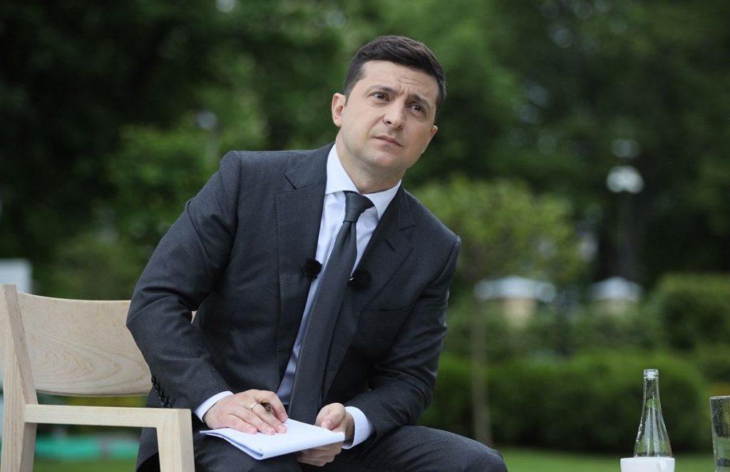 «Будут способствовать окончанию» У Зеленского сообщили важное — необходимо Украине. «На наших условиях»