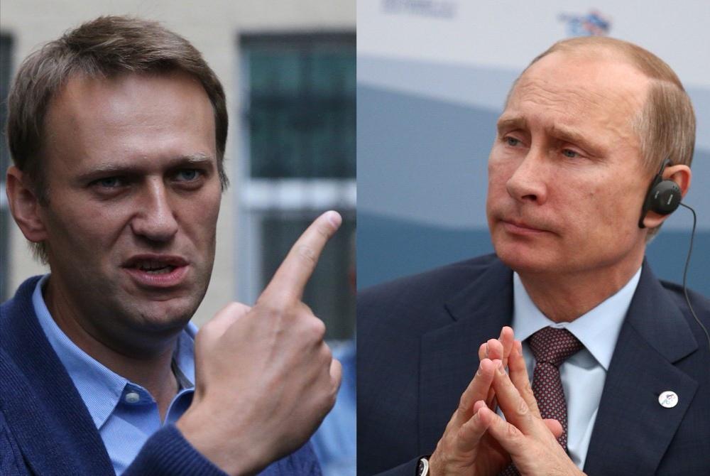 Это произошло! Официальное решение по Навальному — доказательства на руках. Санкции не за горами: Путин не ожидал