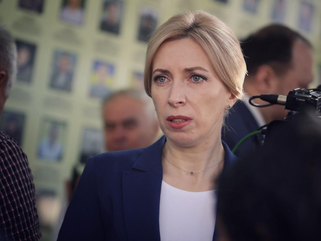 Выборы мэра столицы — Верещук сделала громкое заявление. «Небо не упадет» — ждет второго тура