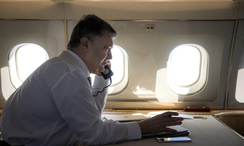 Скандальная правда о Порошенко — «это не секрет». Окончательный удар: такого «гетман» точно не ожидал
