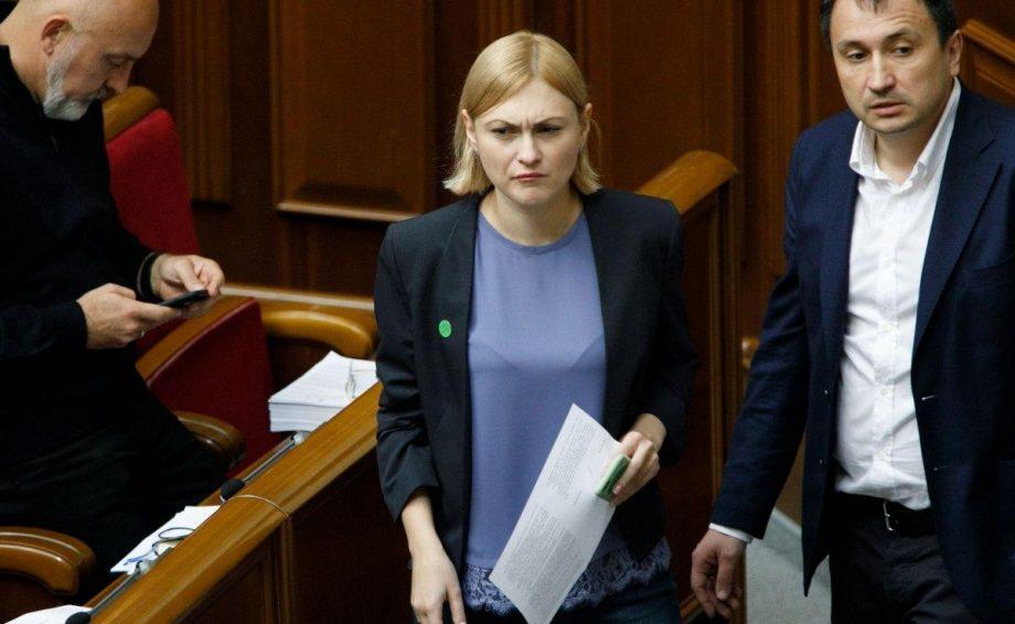 «Надо успокоиться». «Слуги» отреагировали на скандальное заявление ЕС, украинцы аплодируют: ничего не угрожает